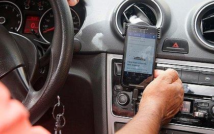 Motoristas de app de Salvador fazem paralisação nesta quarta (8)
