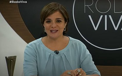 TV Cultura divulga salário de apresentadores do Roda Viva; veja valores