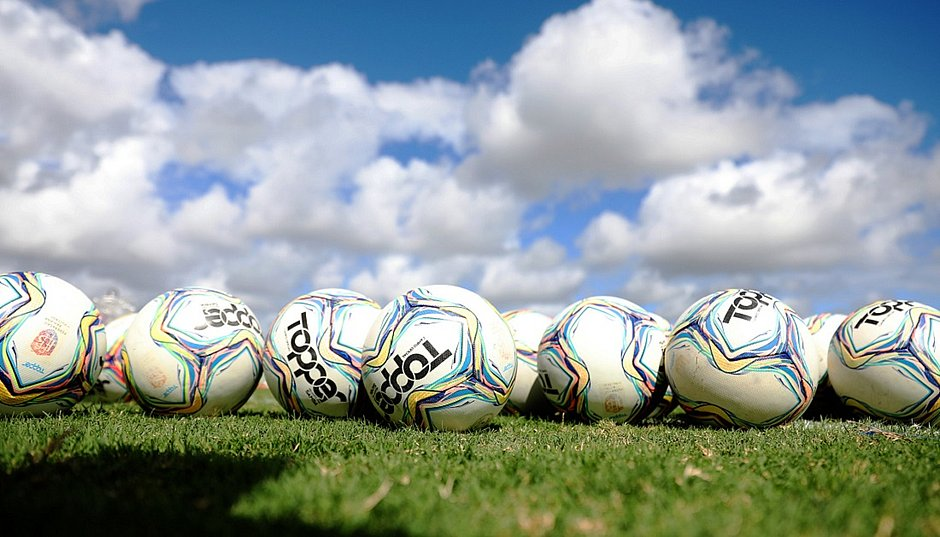 Futebol na Bahia vai ser retomado no dia 21, com a Copa do Nordeste