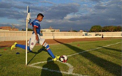 Canaã Esporte Clube é novidade na 2ª divisão baiana