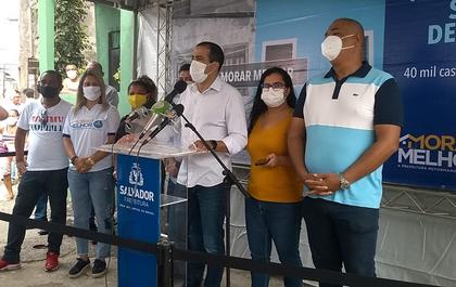 Aulas virtuais da rede municipal devem ser retomadas em fevereiro, diz prefeito