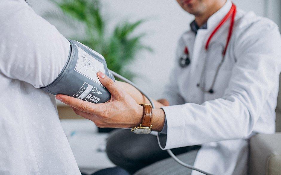 Maioria dos homens costuma ir pouco ao médico