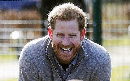 Indiana pede prisão de príncipe Harry após afirmar que ele a pediu em casamento