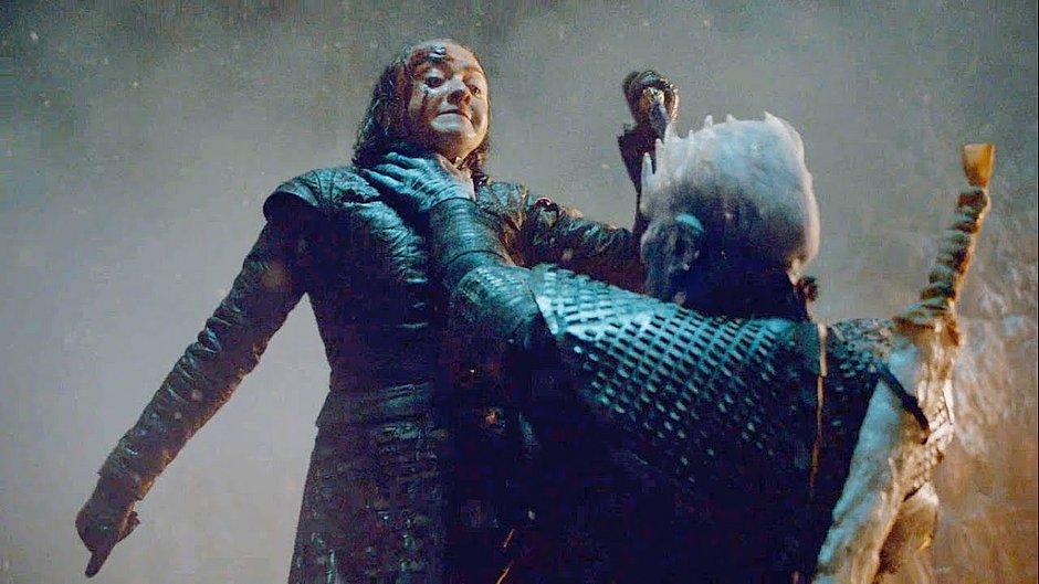 Todos os spoilers da Batalha de Winterfeel, em Game of Thrones