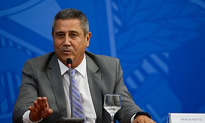CPI pauta pedido de convocação de Braga Netto para a próxima terça-feira