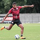 Felipe Garcia amplia contrato com o Vitória