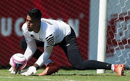 Fernando chegará ao Bahia após quase oito anos no Santos
