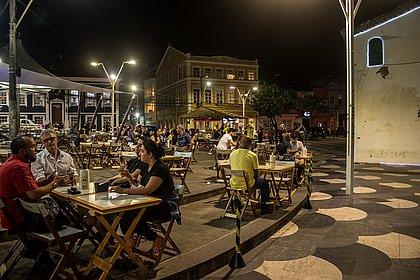Na Bahia, já foram mais 60 mil postos de trabalho perdidos em restaurantes, segundo a Fehba