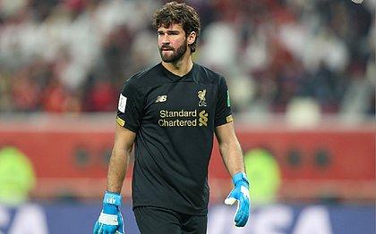 Klopp e Alisson minimizam vantagem do Liverpool no Inglês