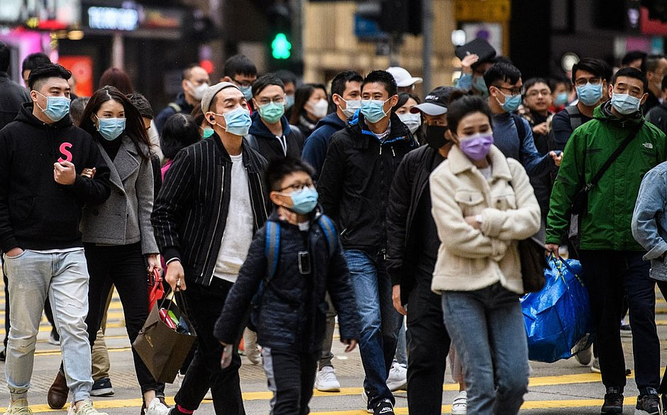 Coronavírus: número de mortes chega a 132 na China