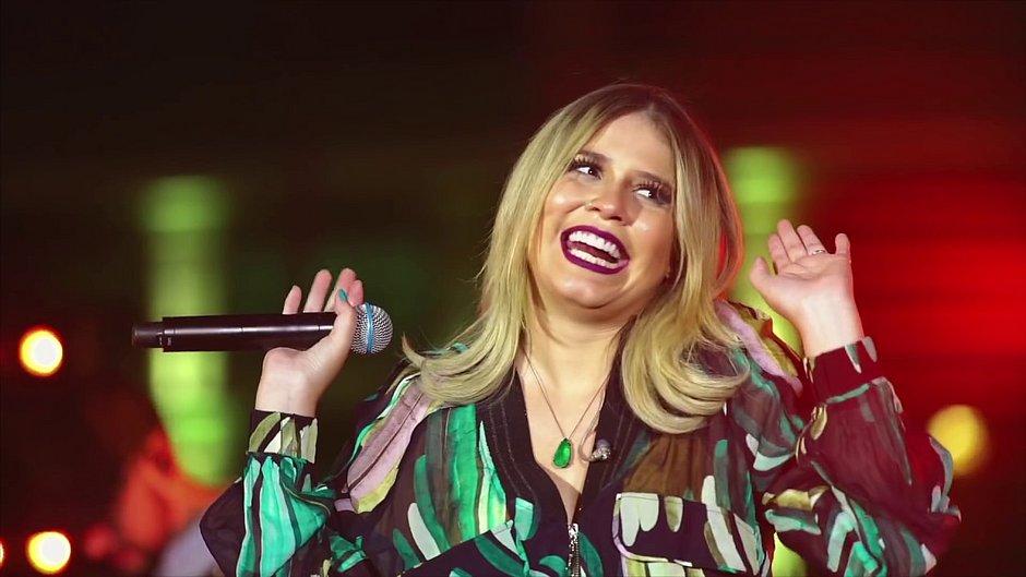 De novo! Marília Mendonça foi artista mais ouvida em 2020 no Spotify do Brasil