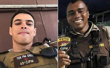 Número de PMs mortos na Bahia já é 38% maior que em todo o ano passado