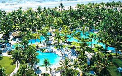 Azul anuncia voos para Comandatuba, na Bahia, a partir de 26 de junho