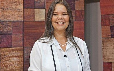 Cybele Amado, mestre em Gestão Social e Desenvolvimento no Ciags, é diretora do Instituto Anísio Teixeira