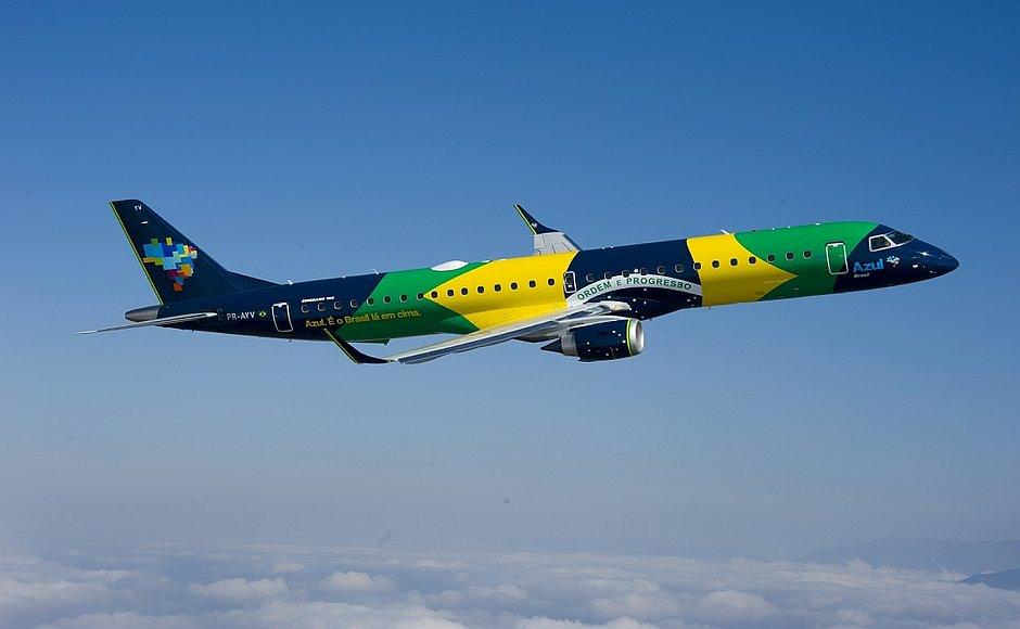 Feira de Santana terá voo semanal para Recife a partir de agosto