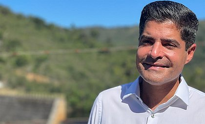 Neto diz que deve formalizar pré-candidatura ao governo até o fim do ano