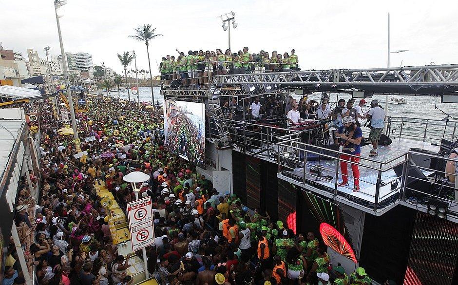 Para todos os bolsos: Carnaval tem bloco a partir de R$ 120 e camarote por até R$ 2.650