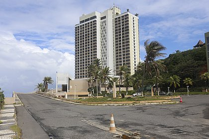 Pestana tem até junho para apresentar projeto à prefeitura de Salvador
