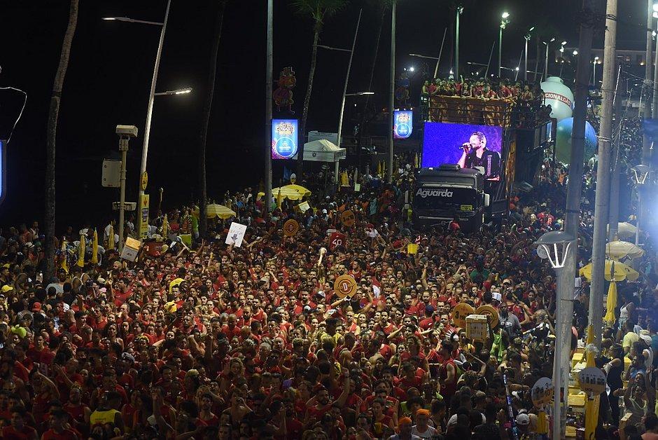 Como evitar o colapso da Barra-Ondina: atores do Carnaval sugerem alternativas