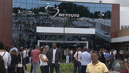 Direção do Couto Maia faz alerta após recorde de funcionários com covid-19