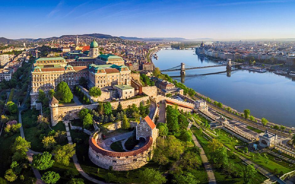 Budapeste (Hungria): opções de hospedagem mais baratas