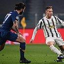 Porto eliminou Juventus e avançou para as quartas de final da Champions