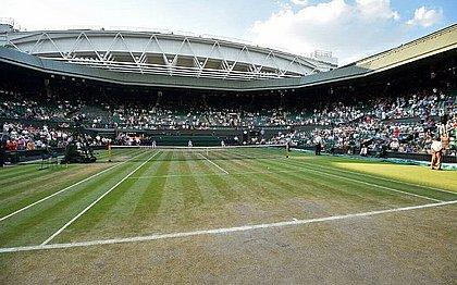 Após cancelamento, Wimbledon vai receber seguro de R$ 650 milhões