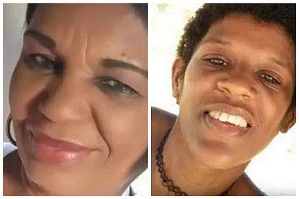 Suspeitas por assassinato de menino em Valéria são agredidas até a morte