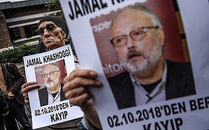 Corpo de jornalista foi dissolvido, afirma Turquia