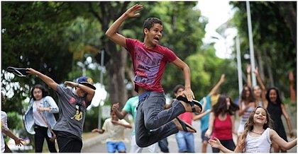 Projeto leva crianças e adolescentes a conhecerem Salvador