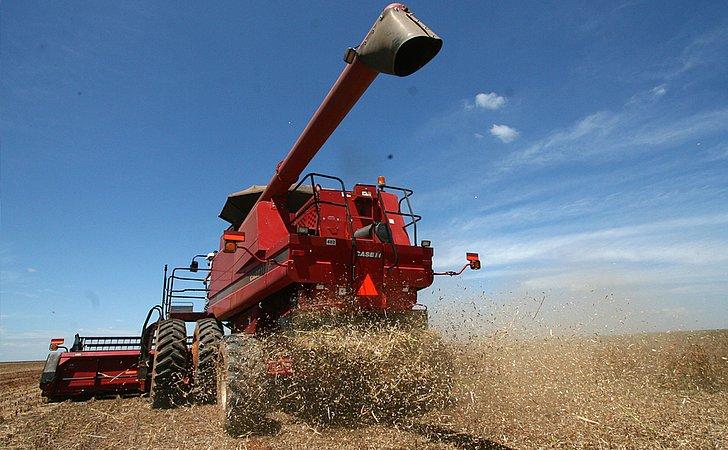 Com queda do dólar, Oeste da Bahia busca negociar 270 toneladas de soja