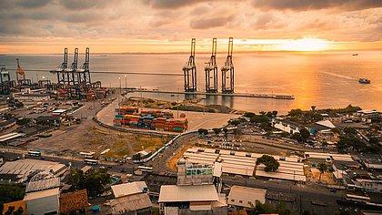 Tecon Salvador foi o primeiro terminal do Norte e Nordeste a desenvolver uma plataforma digital para atendimento ao cliente