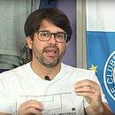 Guilherme Bellintani afirma que o Bahia ainda vai contratar jogadores