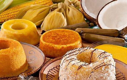 Para comer rezando! Conheça os benefícios nutricionais da ceia junina