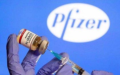 FDA aprova conservação de vacina da Pfizer em temperatura mais alta