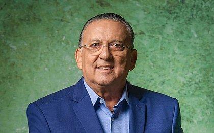 Galvão Bueno tem mais de 1,6 milhões de curtidas em seus vídeos