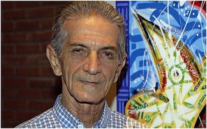 Chico Liberato tem 84 anos