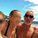 Turista argentino é morto durante assalto em Itapuã (Foto: Reprodução)