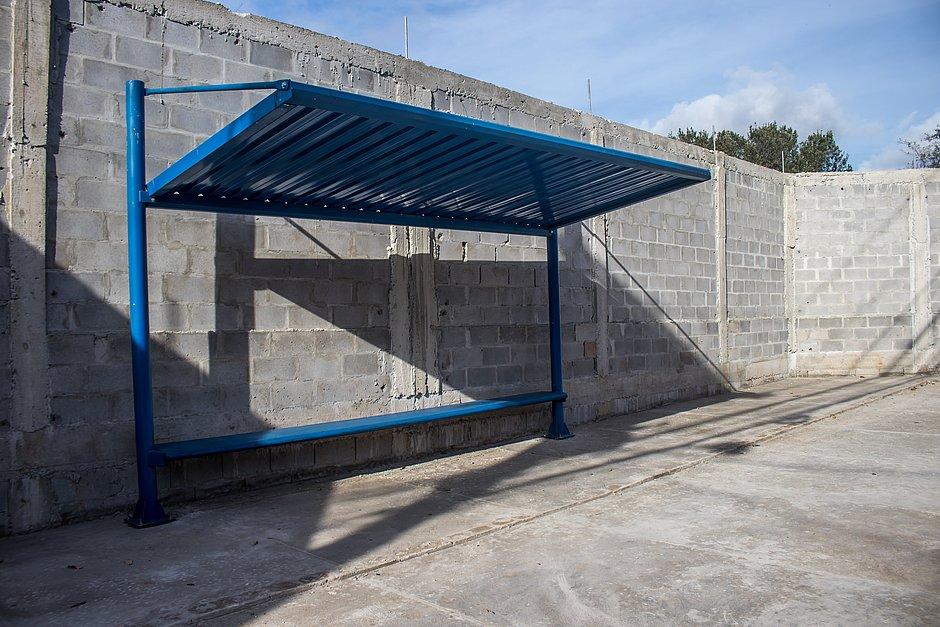 Pontos de ônibus são os principais alvo do vandalismo em Salvador