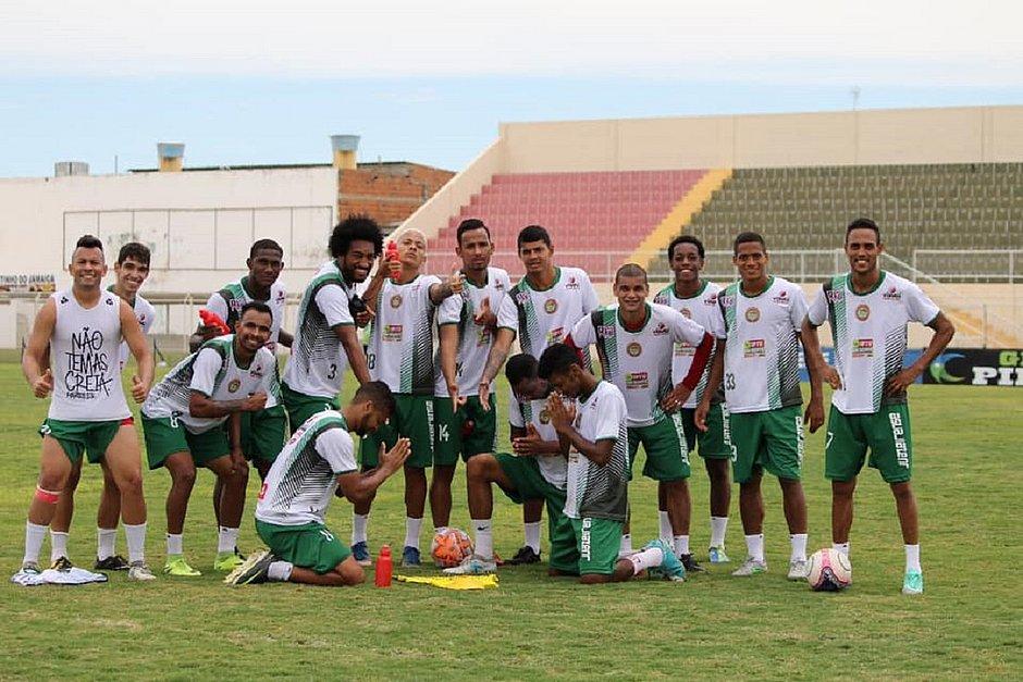 Juazeirense vai jogar a Copa do Nordeste 2020