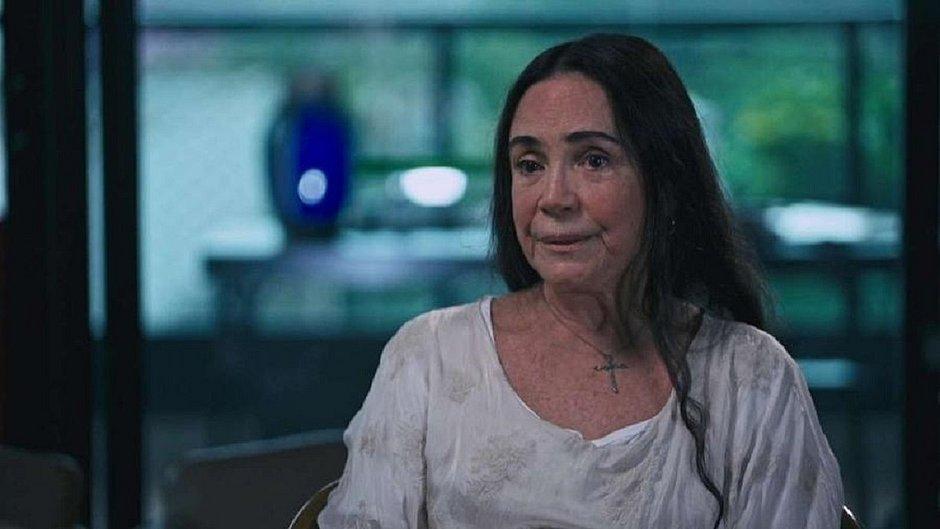 Regina Duarte sofre processo por declarações dadas em entrevista no mês passado