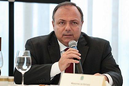 'Tudo indica' que Bolsonaro substituirá Pazuello em 'momento próximo', diz Mourão