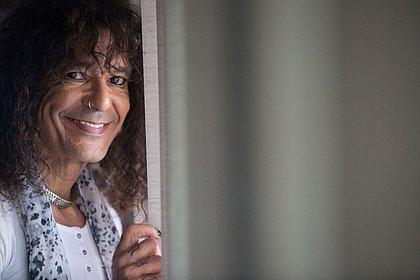 Luiz Caldas diz que trouxe identidade para a música feita na Bahia