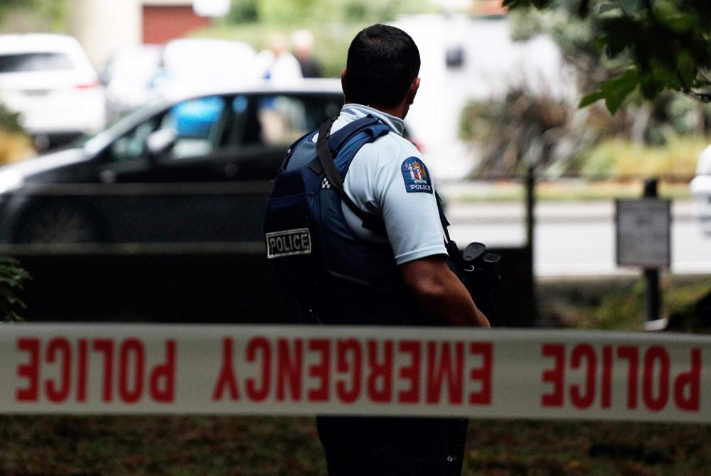 Nova Zelandia Ataque: Ataques Dentro De Mesquitas Na Nova Zelândia Matam Mais De
