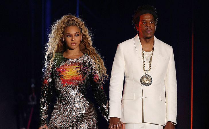 Beyoncé e Jay-Z dedicam show a Aretha Franklin: 'Amamos você'