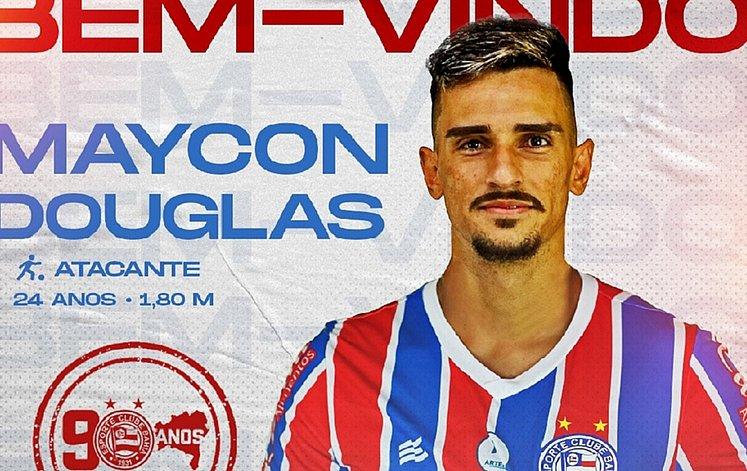maycon douglas