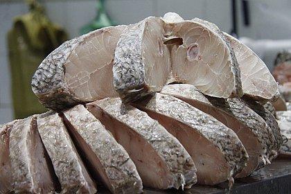 Óleo:Ufba questiona liberação de consumo de peixes feita pelo governo federal