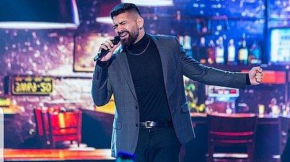 'Fiquei assustado', diz cantor Dilsinho sobre explosão com feridos antes de seu show