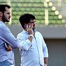Guilherme Bellintani e Vitor Ferraz vão ter desafio para reformular o elenco do Bahia na temporada 2021