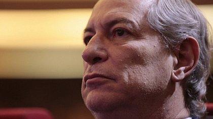 Ciro Gomes voltou a fazer duros ataques ao ex-presidente Lula